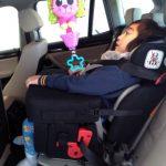 Siris – Car Seat